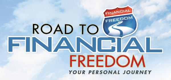 How To Achieve Financial Freedom: Road To Financial Freedom