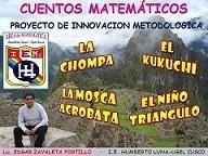 PROYECTO DE INNOVACION METODOLOGICA_CUENTOS MATEMATICOS