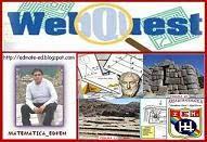 WEBQUESTION.- TRABAJOS DE INVESTIGACION DE MATEMATICA