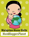 Moms Blogger Planet