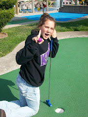 We Mini Golf