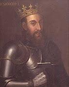 D. Sancho I - O Povoador