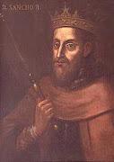 D. Sancho II - O Capelo