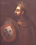 D. João II - O Príncipe Perfeito