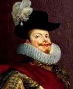 D. Filipe II de Portugal, III de Espanha