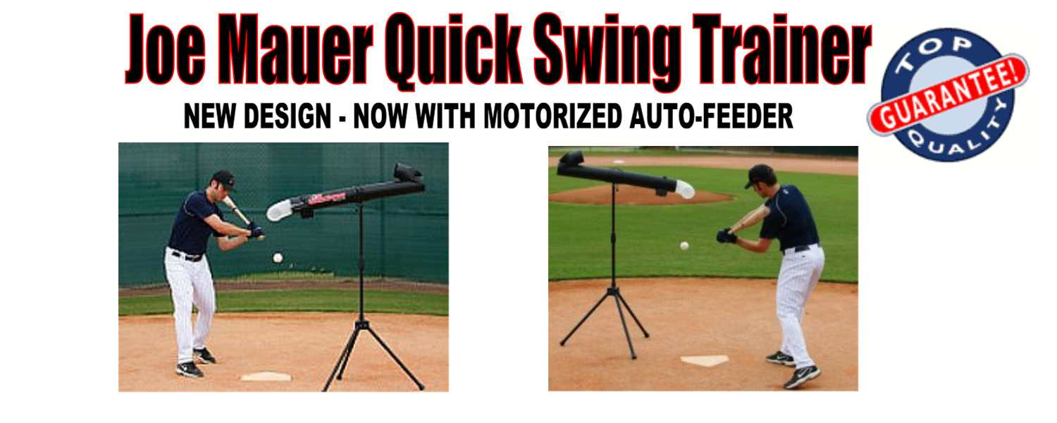 mauer quick swing