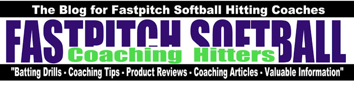 Coaching Fastpitch Softball Hitters