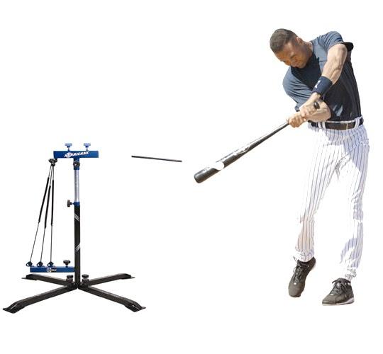 baseball batting machine