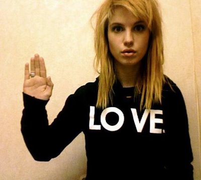 hayley williams no makeup. hayley williams. hayley