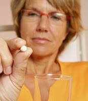 Hormone Therapy Has No Consequence On Women's Memory