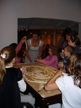 Hay Caramelos... hasta el 27 de septiembre, en el Museo Provincial de Artes
