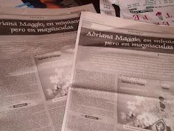 Mañana, desde las 10hs. Ediciones Orillera estará presente...