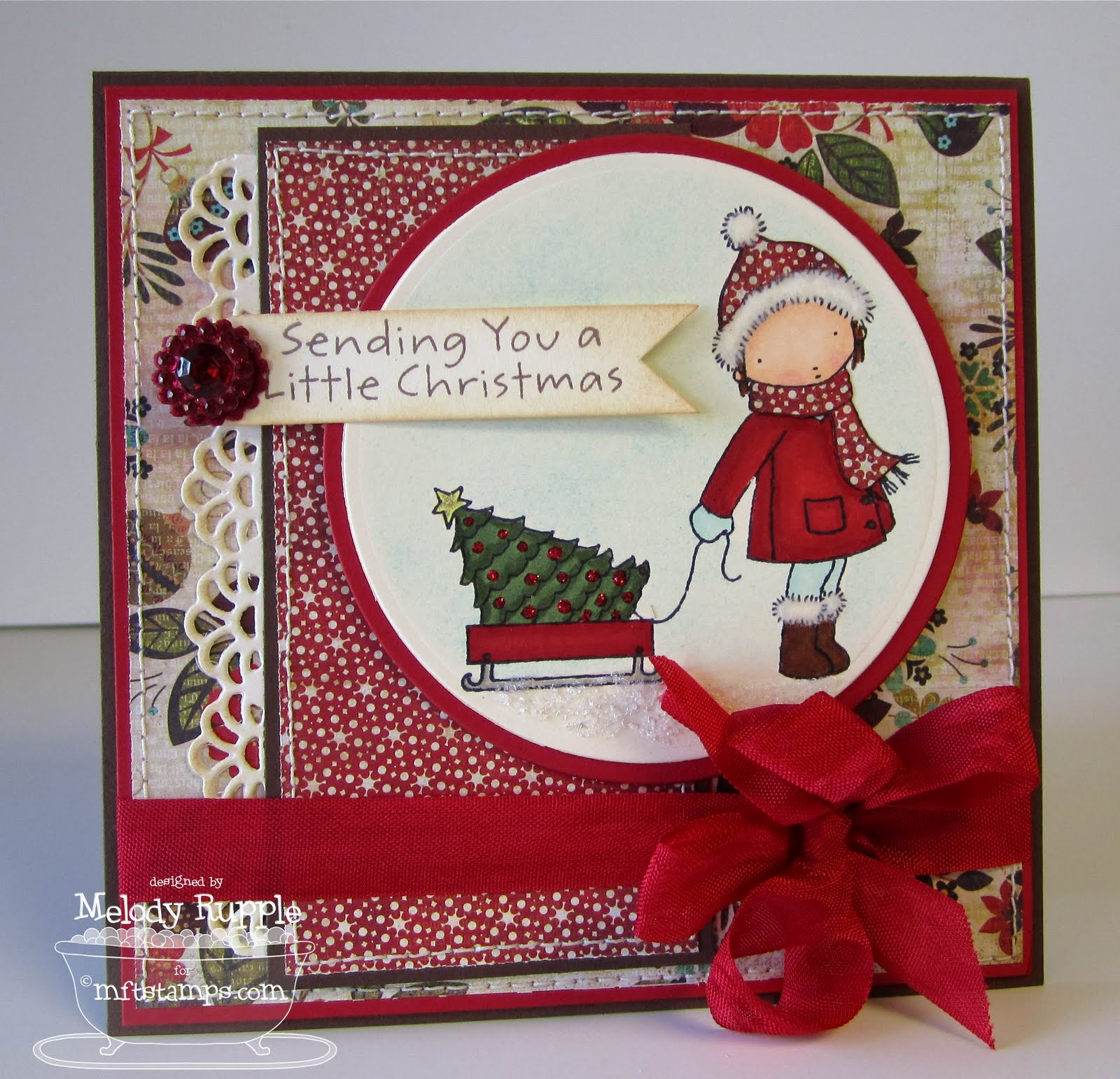 Free Quilt Patterns For Holidays : Free Christmas Quilt Patterns - My Patterns