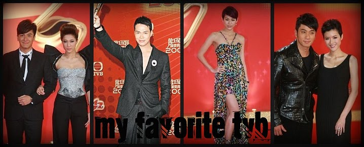 TVB COUPLE