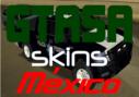 GTA SA SKINS MEXICO