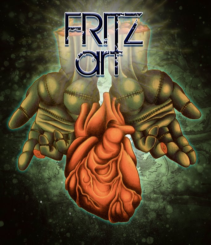 "FRITZART ""in the mix since 76"""