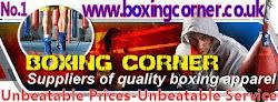 Boxing Corner.