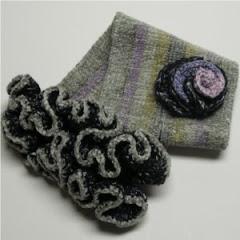 Skinny scarf