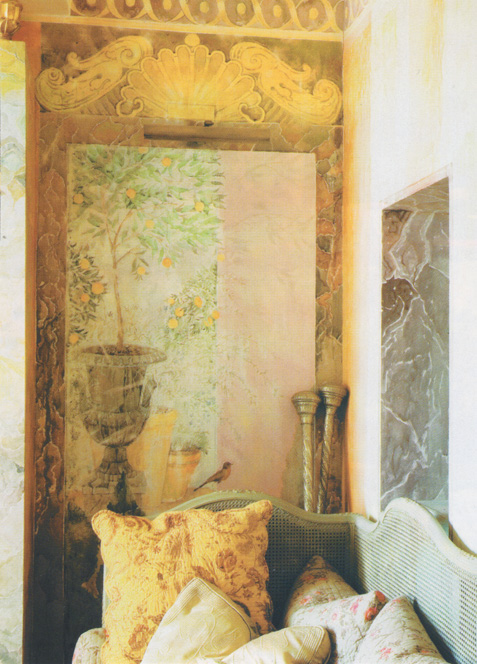 French Wall Art plumsiena: french wall art and a giveaway