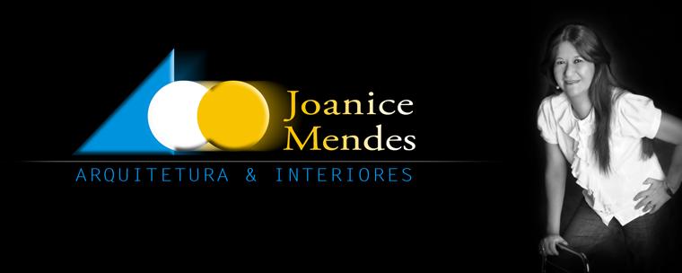 Joanice Mendes Arquiteta