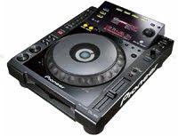 CDJ PIONEER 900