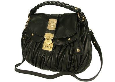 Miu Miu Leather Coffer Bag – BAGAHOLICBOY e8b4dac659