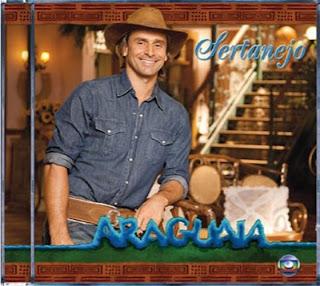 download CD Araguaia Sertanejo