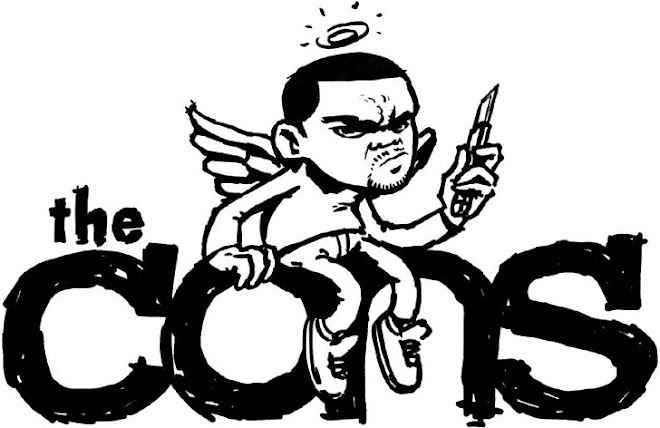 Consequence: Your Favorite Rapper's Favorite Rapper | It's the Cons, Fool! WORD!