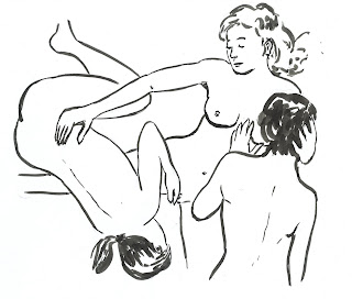 Pee hole abuse by dominatrix