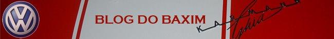 Blog do Baxim
