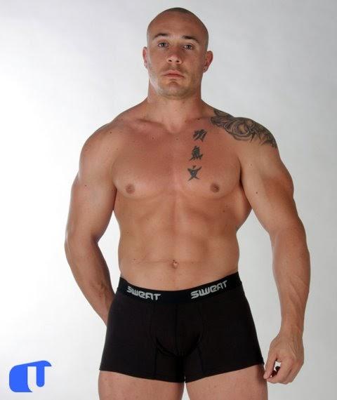 Ropa interior masculina nuevo modelo underhunks for Ropa interior masculina