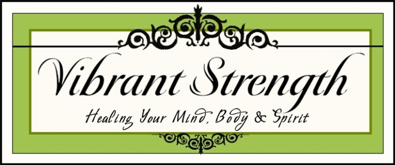 Vibrant Strength