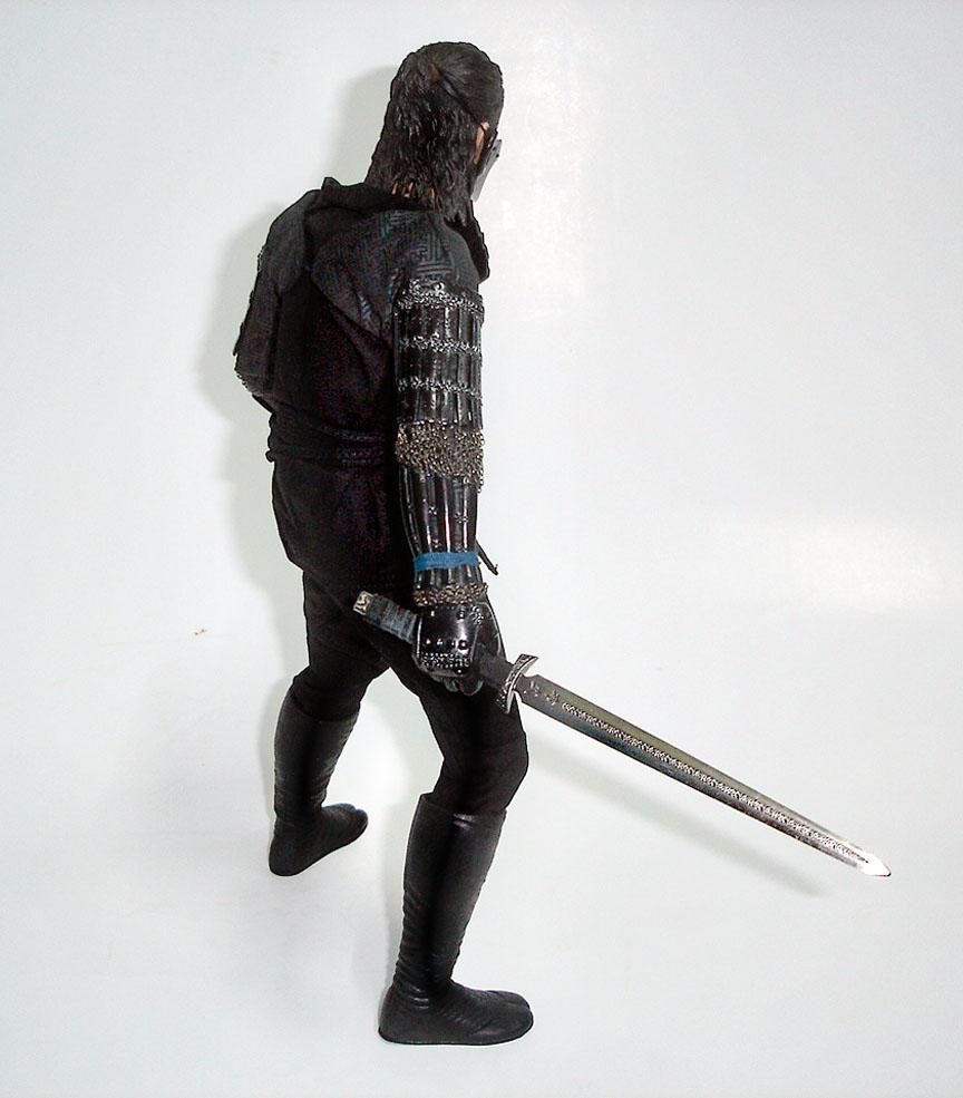 Traditional Ninja Armor | www.imgkid.com - The Image Kid ...