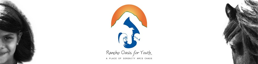 Rancho Oasis for Youth