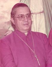 Monseñor Tulio M. Chirivella V.
