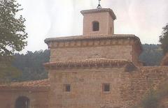 Capilla Monasterio Divina Pastora