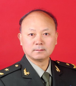 Chinese hawks, Major General Zhu Chenghu