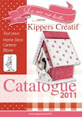Catalogue 2011-2012 KIPPERS CREATIFS