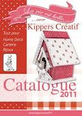 Catalogue 2011-2012 KIPPERS CREATIFS
