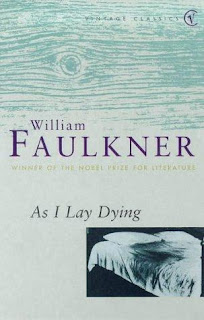 """william faulkners as i lay dying relationship between addie and dewey dell Analysis as i lay dying (1930) william faulkner (1897-1962)  dewey dell, their sister, buys a 'cure' for her pregnancy, paying the drug clerk by giving herself to him having fulfilled his  """"as i lay dying (1930) relates the death of addie bundren, a farmer's wife in yoknapatawpha county."""
