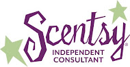 I'm a Scentsy Independent Consultant