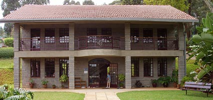 West Nairobi School
