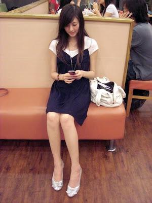 Taiwanese Cute Girl, Taiwan Girl