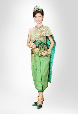 Mak Sainsonita In Khmer TV Drama គូព្រេងចម្លែក