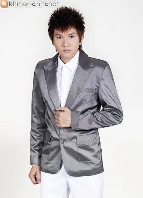alex chantra khmer male star