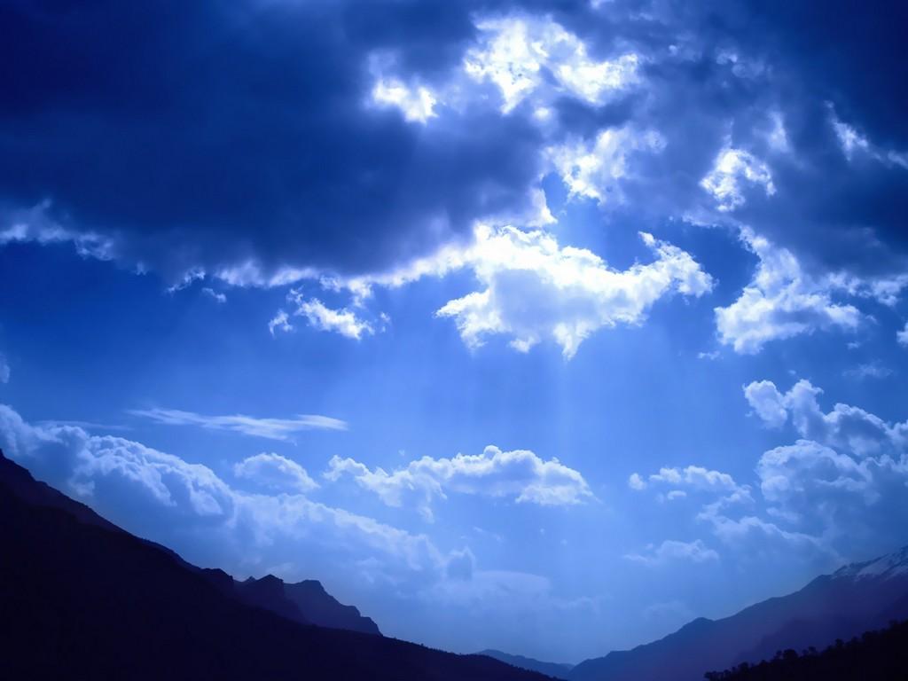 Por qué el cielo es azul? ~ Preguntame de todo