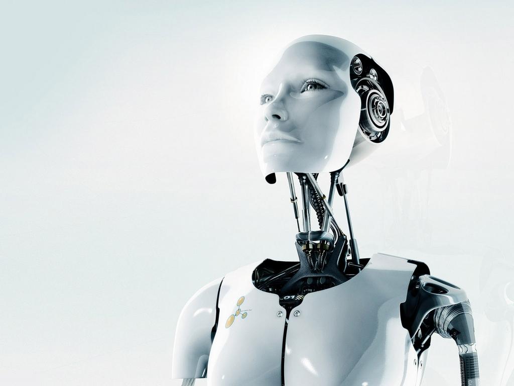 ¿Que es un androide?