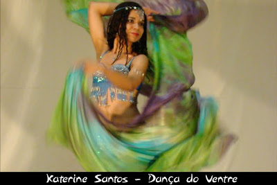 VIDEOS DE DANÇA DO VENTRE VÉU