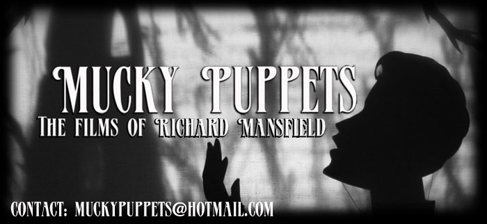 Mucky Puppets Films and Cartoons
