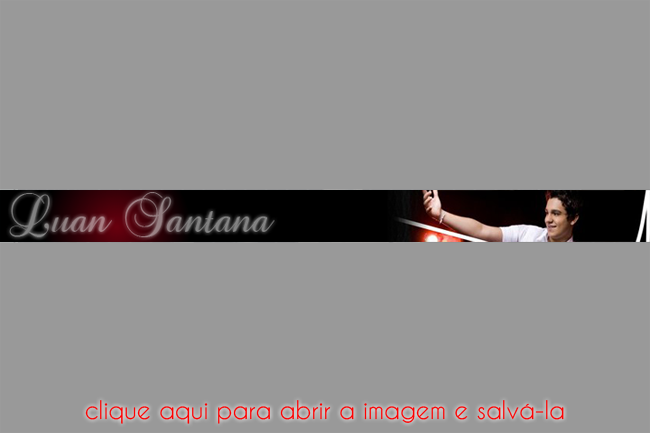 Fundos E Emotions Do Luan Santana